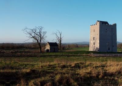 Kilahara Castle