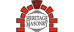 heritage masonary