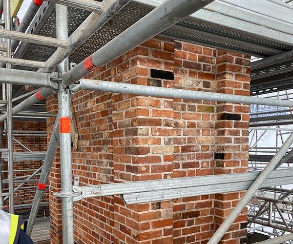 Cashel Palace Restoration Project
